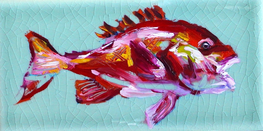 RED SNAPPER .2