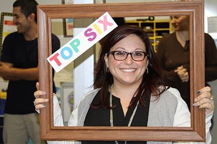 Emily Heend, Phoenix High School