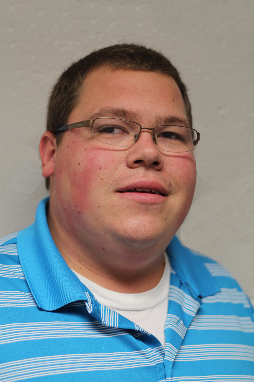 Bryan Long, Regular Education Bus Manager