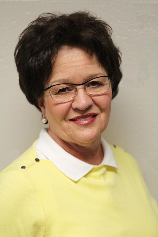 Judy Nesler, Special Education Bus Monitor
