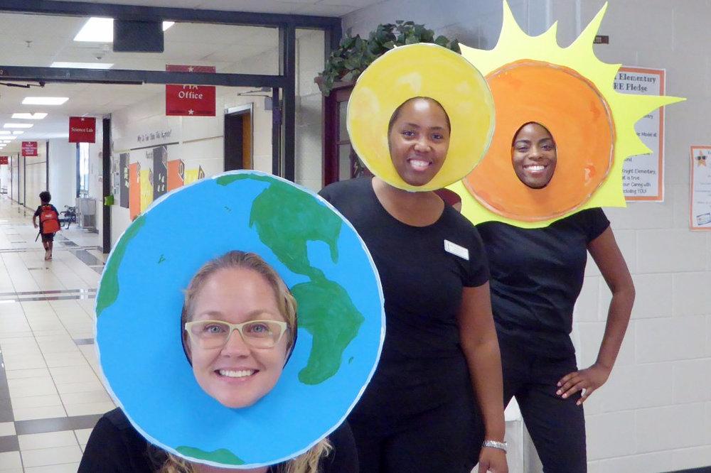 Knight ES_teachers eclipse.jpg