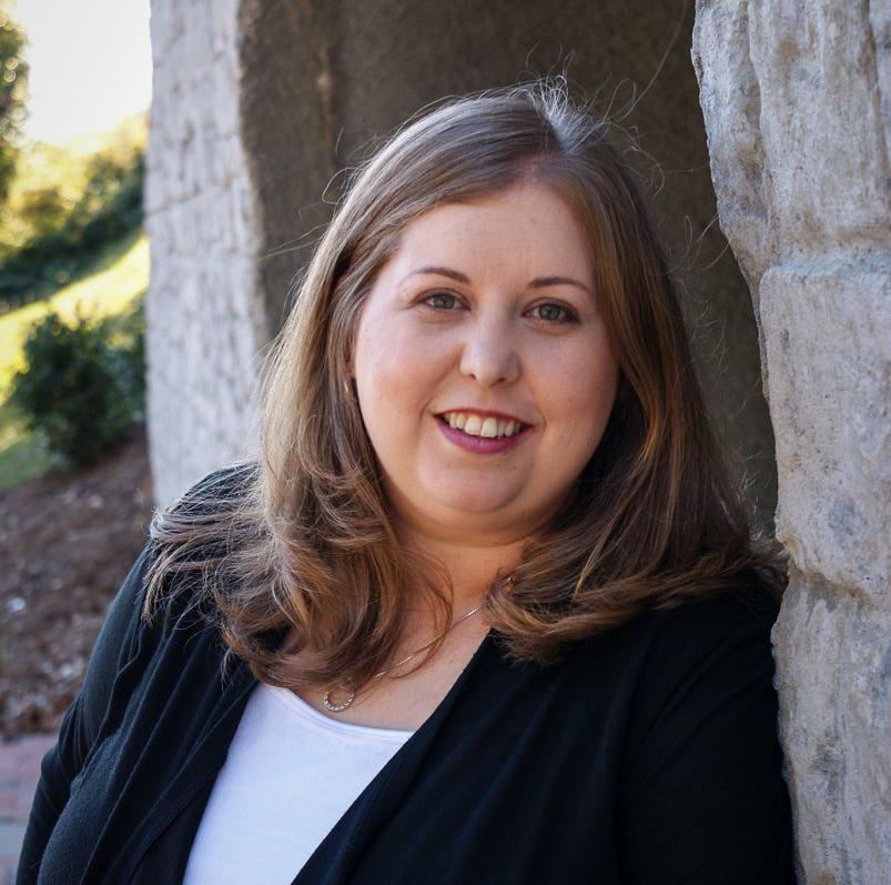 Jennifer Mundy of Maxwell HS of Technology