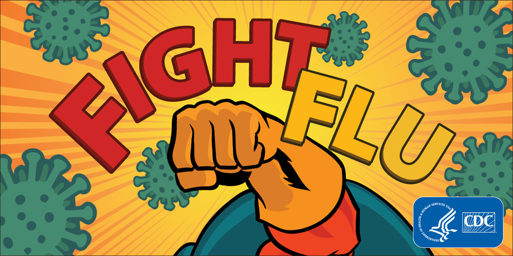 Follow Healthy Habits To Put The Brakes On Rise Of Flu Communique