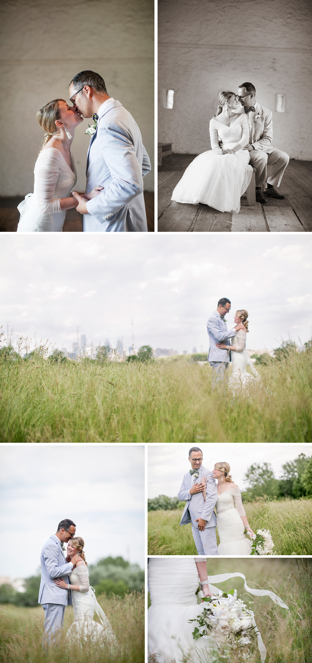 Celeste + Brian | Bartram\'s Garden Wedding | Philadelphia Pa — Love ...