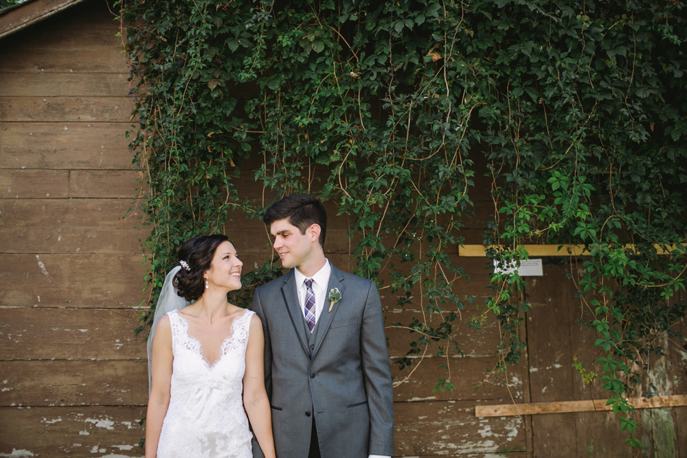 audubon center wedding