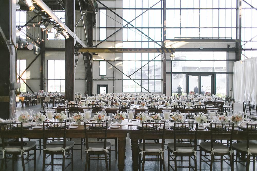 Hamilton S Grill Room Wedding