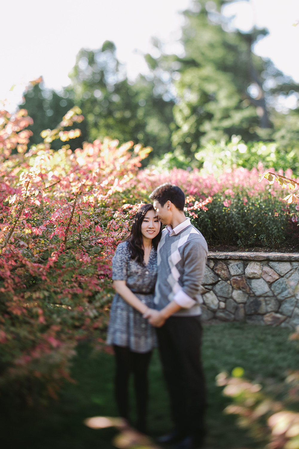 Blog Love Me Do Photography Candy Dress Dusty Pink Sj0015 Sunny And Joes Engagement Shoot Took Place At Longwood Gardens Im Excited To Photograph Their Wedding In 2014