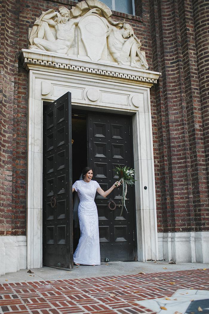 shannon nikil penn museum wedding philadelphia pa