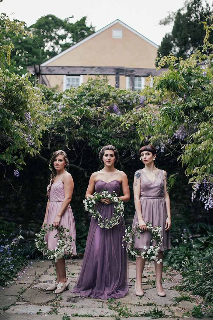 Toss the Bouquet: Five Alternatives for Bridesmaids Flowers | Love ...
