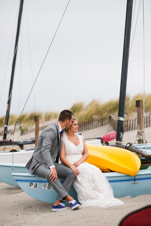 Sky harbor wedding