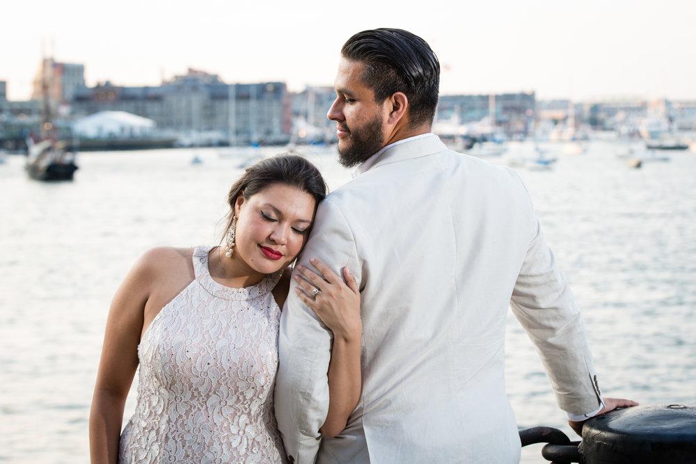 Susan & Rafael's Engagement