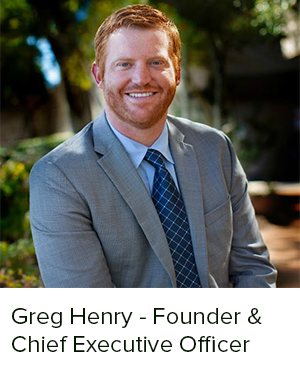 Greg Henry serves as the Chief Executive Officer and is on the Board of Directors for Aspen Heights, a national fully integrated real estate development company headquartered in Austin, TX. The company is devoted to integrating profit and purpose, activating human potential, and animating creativity to contribute value to the world. Aspen Heights has developed more than $1 billion in real estate projects from 2006 to 2014 and continues to grow under his leadership.