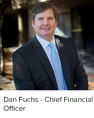 Dan has been with Aspen Heights since 2009. As CFO of Aspen Heights, he leads the financial planning, strategy, and capitalization of the firm and its projects.  Since joining, he has led the capitalization efforts for 24 projects at Aspen Heights consisting of over $890 million in total capitalization comprised of over $630 million of debt and $250 million of equity.  He's been the lead principal in over $500 million of permanent financing transactions including agency lending and CMBS executions.  Additionally, he has organized and raised over $100 million of equity through discretionary fund structures for Aspen Heights.