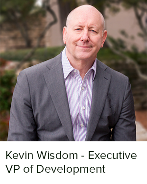 During a 30-year career in the real estate industry, Kevin has placed a particular emphasis on investments in the multi-family space. He has a broad base of experience in land acquisition, development and construction, acquisition of income producing existing assets, renovation and repositioning, and asset management. Kevin began his career with Trammell Crow Residential where he was a Partner in the organization. Most recently, he was Senior Vice President with ZOM Texas where approximately $700 million of investment was placed.