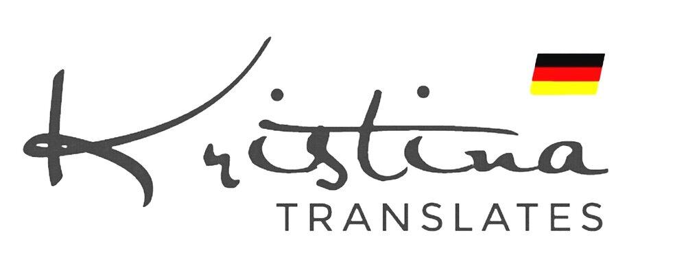 Kristina Translates