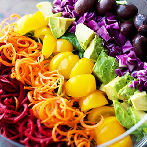 rainbowsalad