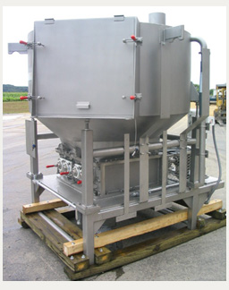 Food Processing Machinery Manufacturers