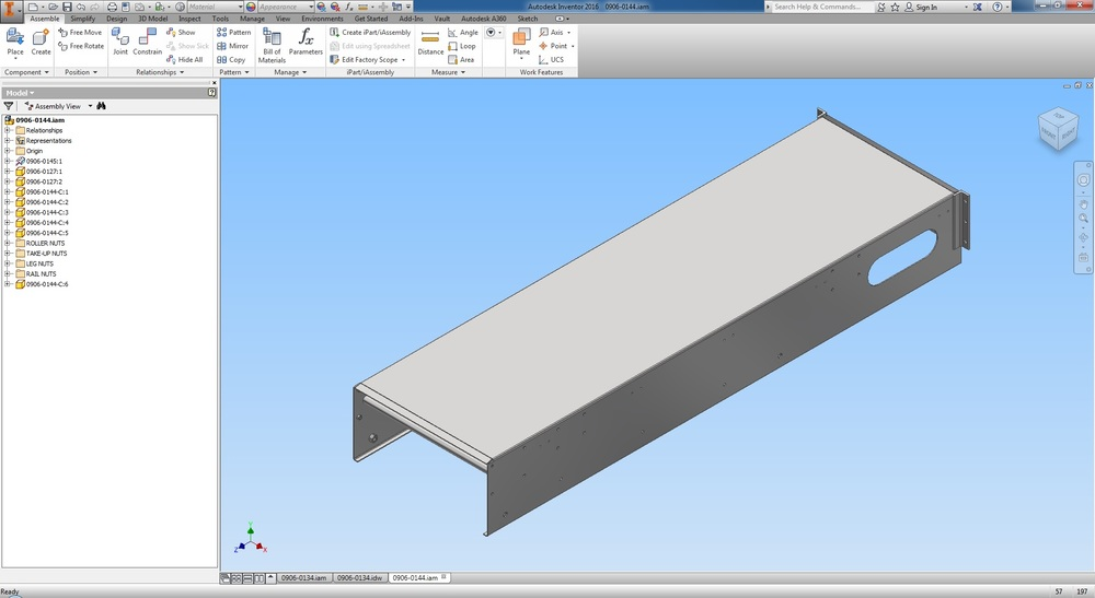 Fn smith corporation offers 3d capabilities fn smith corporation your access to autocad inventor and gibbs cadcam software through fn smith engineering allows you to see your project virtually ccuart Choice Image