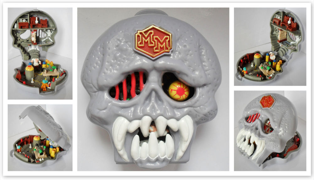 Mighty Max Variant - Skull Dungeon Doom Zone - Bluebird Toys.jpg