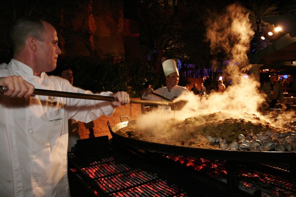 DPS 05 Scottsdale Wine Night - Chef.JPG