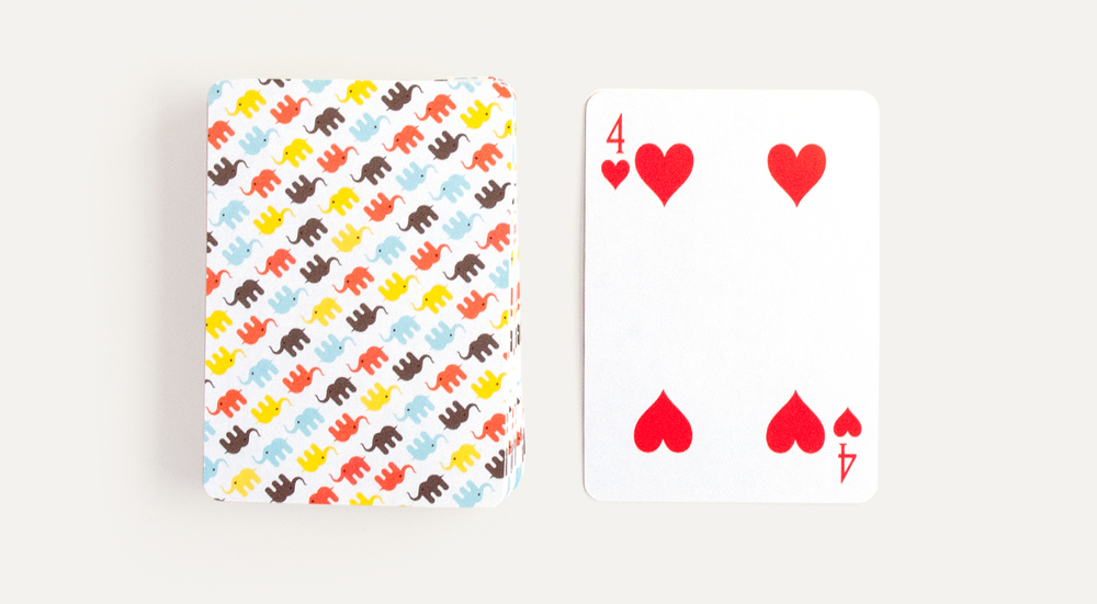 Product 3: Set of Math Card Games
