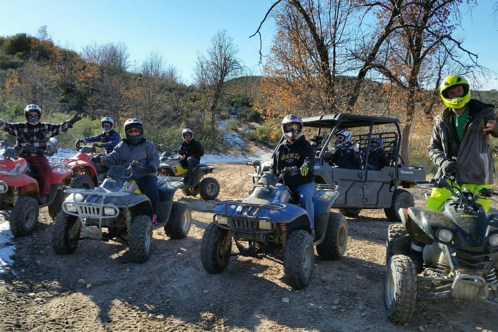 atv tours rentals quad side by side 2up 2 person 4 seat. Black Bedroom Furniture Sets. Home Design Ideas