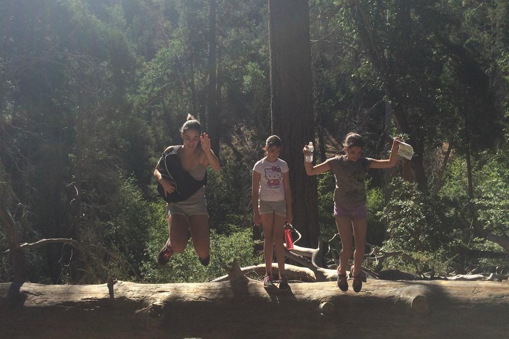 ETM Wilderness Adventure