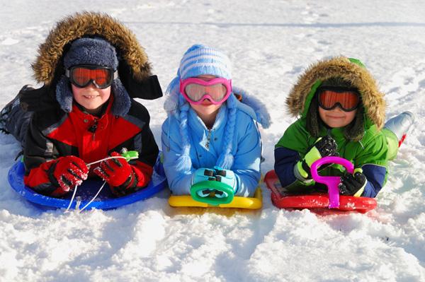 ETM sled