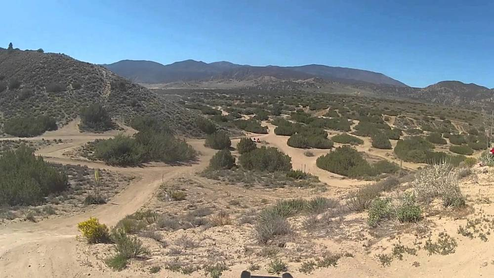 Santa Clarita / Hungry Valley