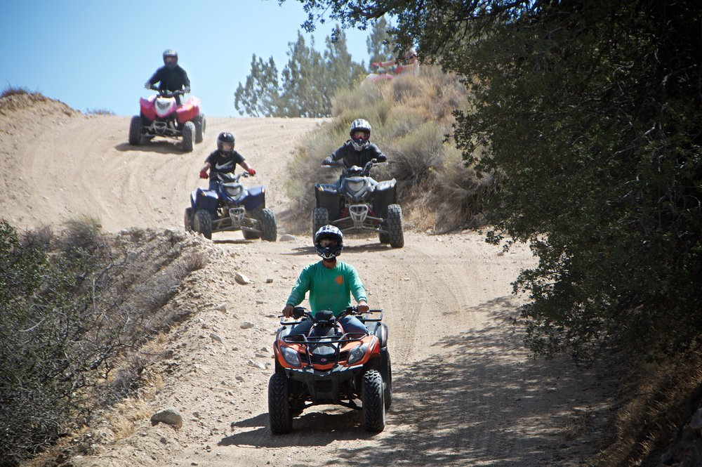 Atv Tours Southern California