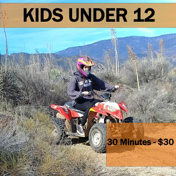 30 minutes kids