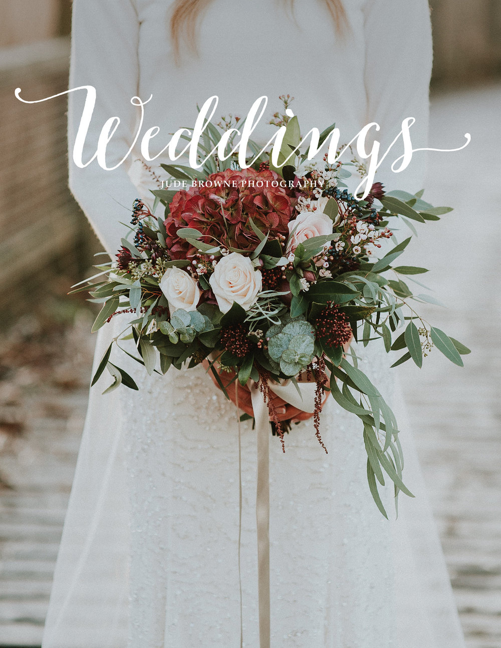2018 Wedding Brochure