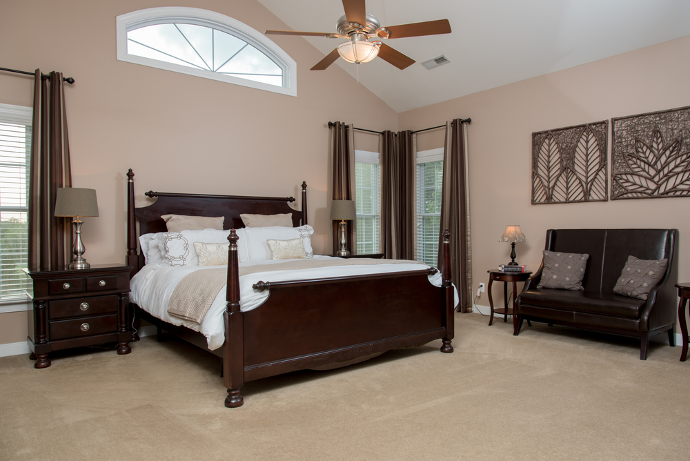 Master Bedroom Powhatan VA