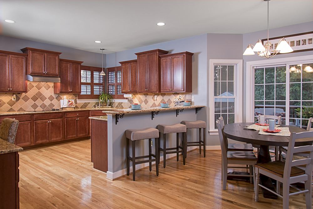 Kitchen Photograph Powhatan, VA