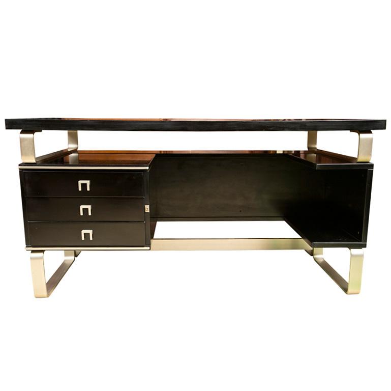 Italian Desk  OFFERED BY ELLEN WARD SCARBOROUGH ANTIQUES $9,400