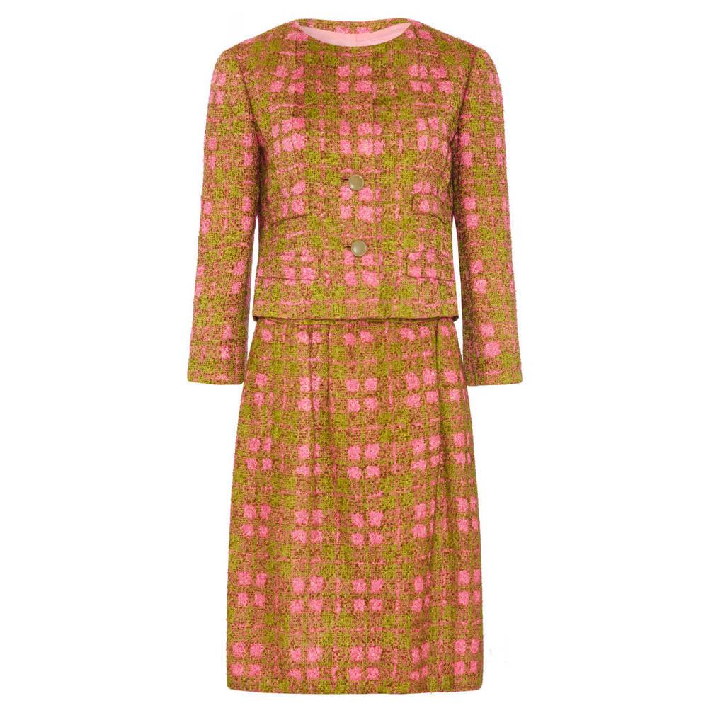 Dress suit Christian Dior