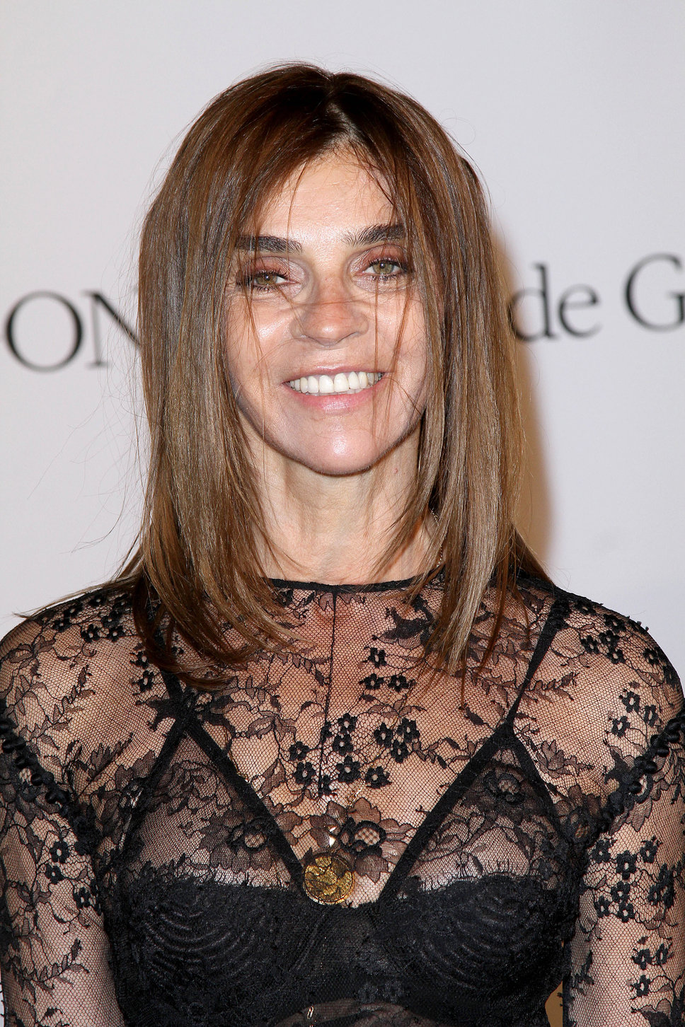 The great Carine Roitfeld.