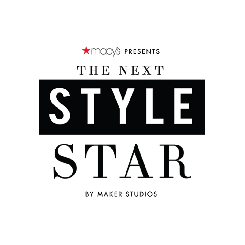 The Next Style Star for Macy's