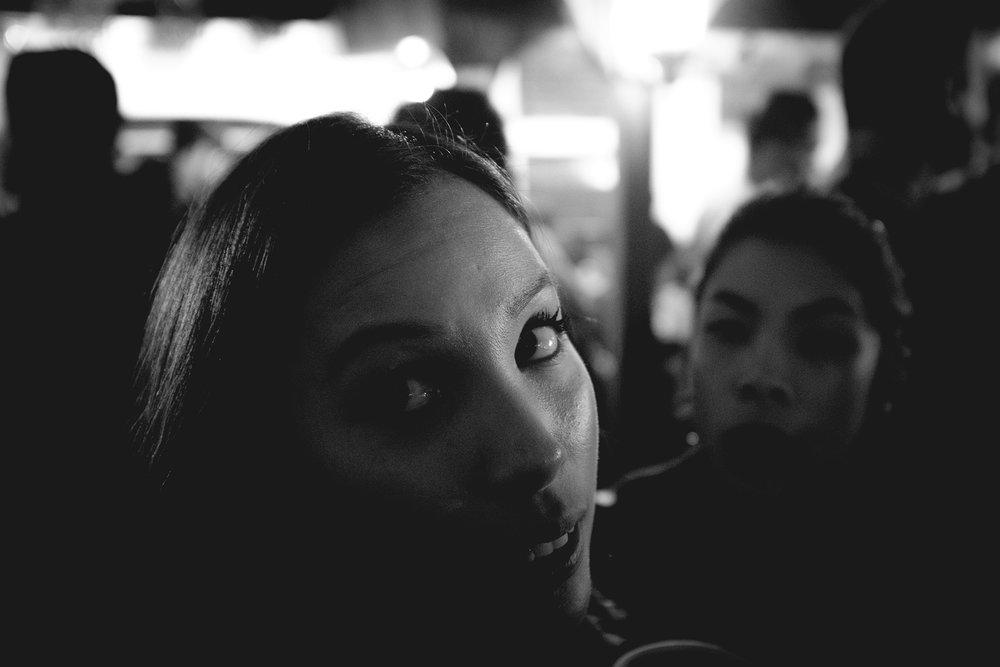 Janelle, 2016.