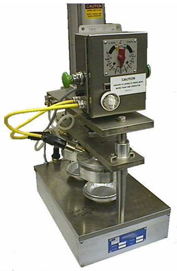 A-800 Air-O Pie and Tart Press