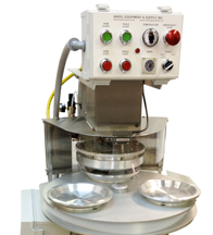 Pie Press dough forming machine