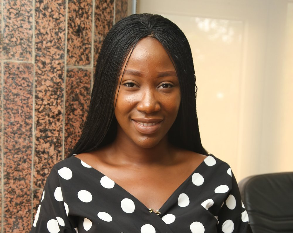 Chidera Didigu  (Co-Lead Entrepreneurship Initiative)