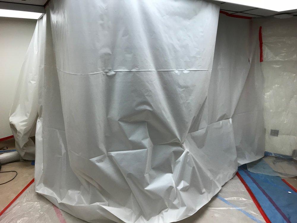 Dust barrier, inside of dust barrier.jpg