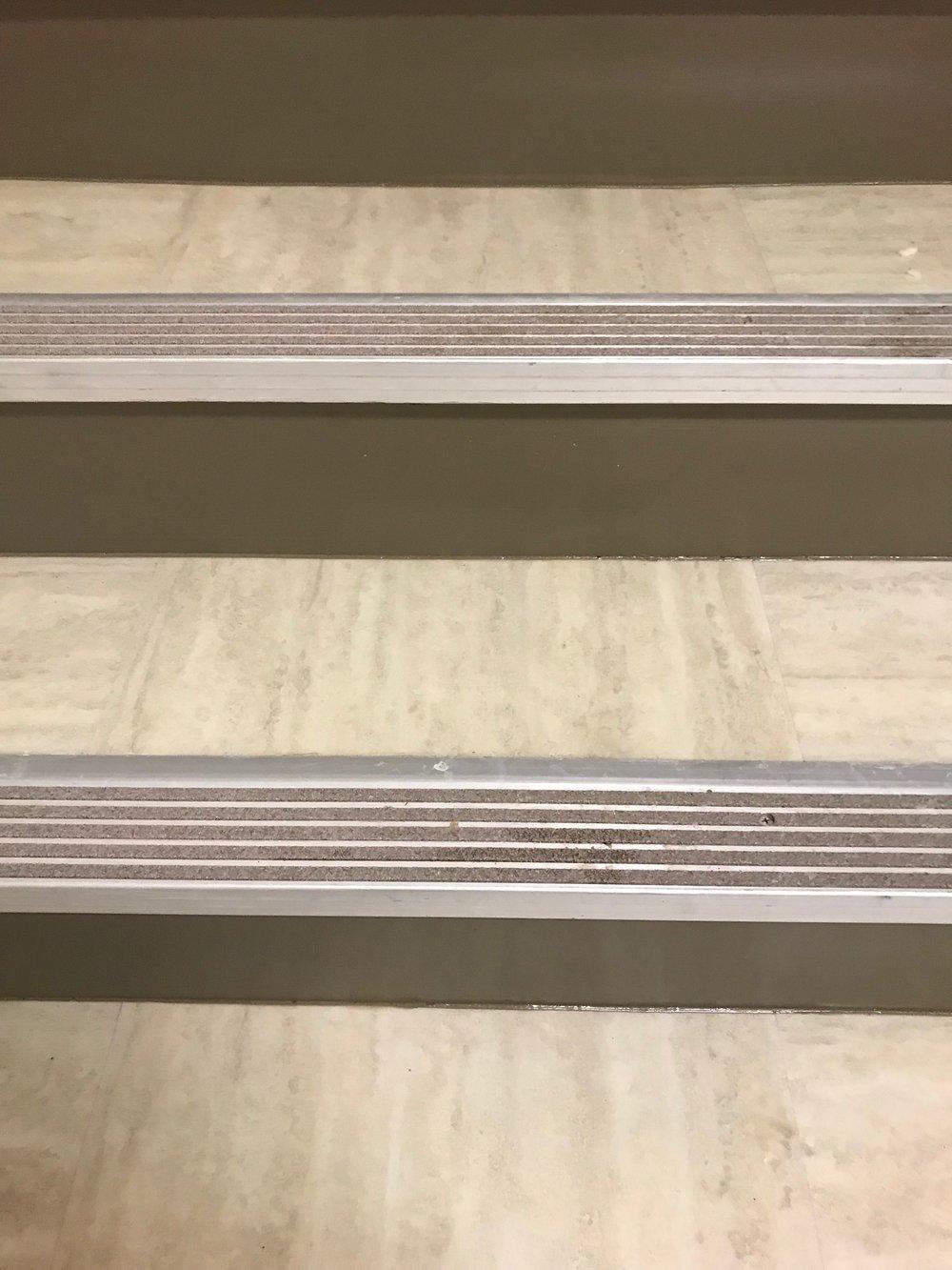 Stairs Caulking.jpg