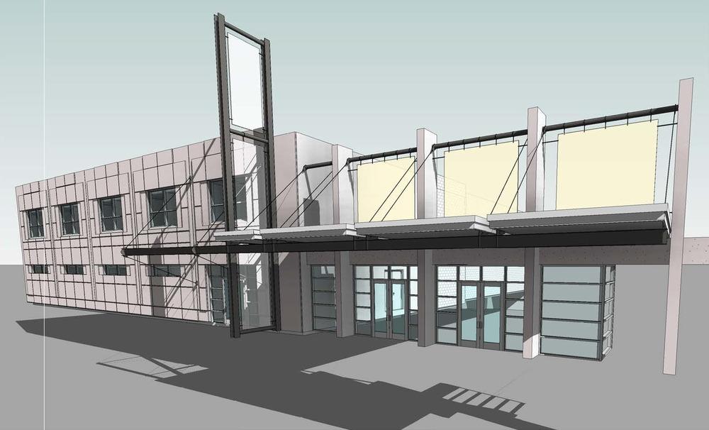 Ditsa aakar architects denver architecture firm for Top denver architecture firms