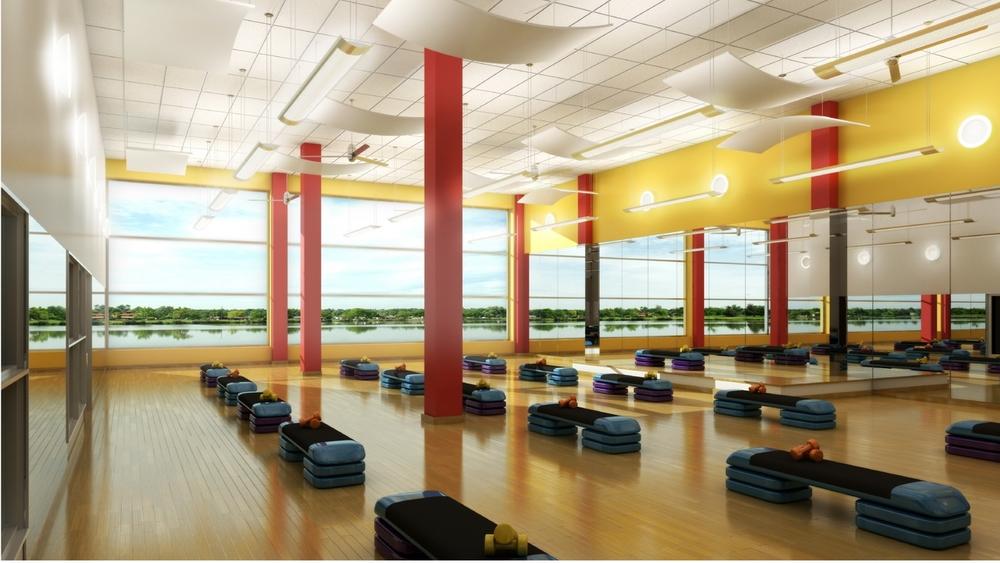 Meschera Fitness Center