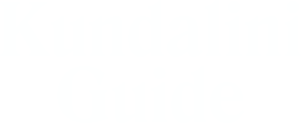 The Kundalini Guide