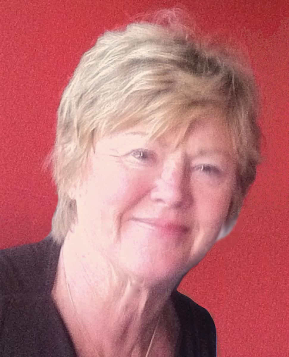 Bonnie Greenwell,Ph.D
