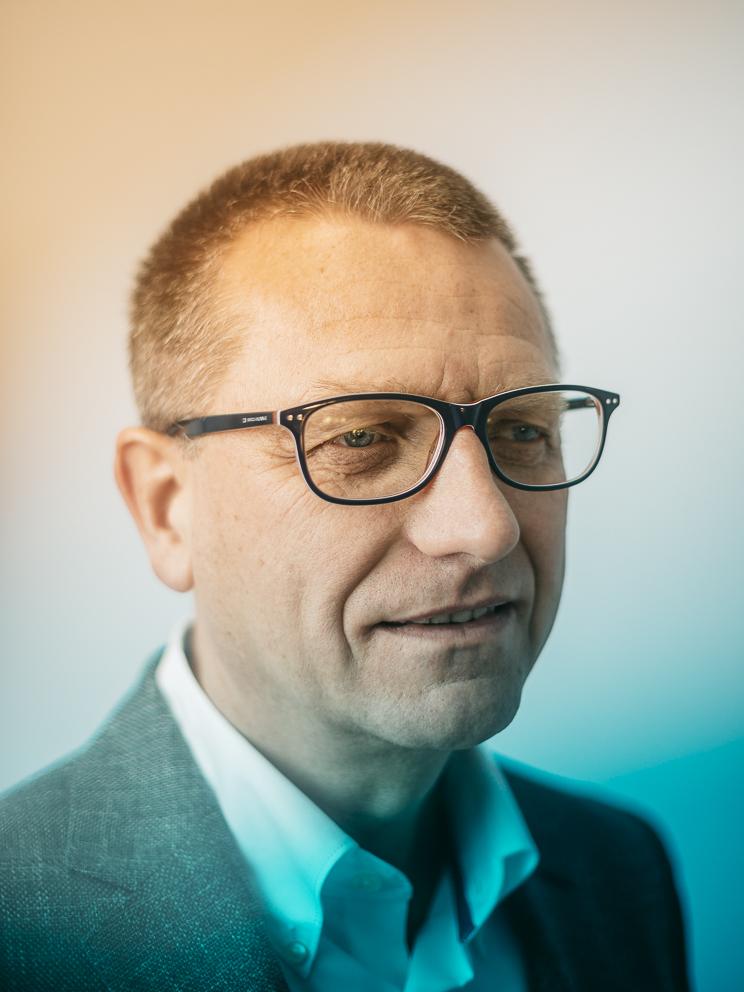 Prof. Dr. Detlef Stolten