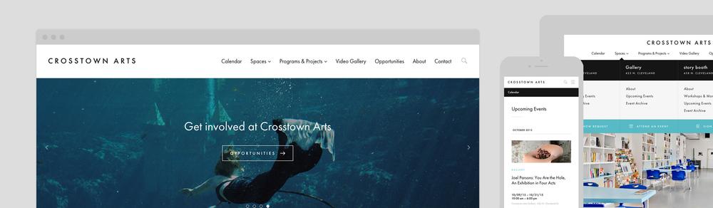 Crosstown Arts